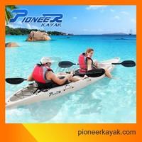 2015 New Design Cheap 2 Person Kayak Sale