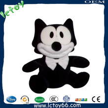 Wholesale cute top quality stuffed mickey mouse plush toy