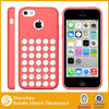 2013 New Arrivals Silicone Cases for iphone 5C 5S, original brand new style mobile phone cases