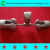 Hot Dip Galvanized Eco-Friendly Transmission Line Fitting Vibration Damper