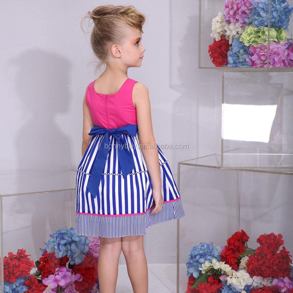 Casual Cotton Summer Dresses