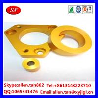 custom car/ automotive / bike Copper/brass cnc part, brass part supplier in china