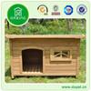 Wooden Pet Kennel DXH001