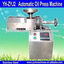 Pequeñas prensas/Semillas de girasol prensas/Aceite de prensas