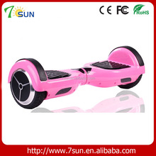 2015 christmas gift self balancing scooter 2 wheels free shipping to USA