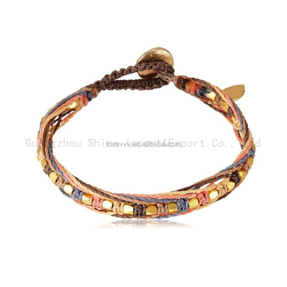 handmade woven bracelets - photo #40