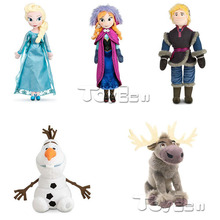 2014 hot sale olaf snowman frozen plush doll,frozen toys,frozen plush