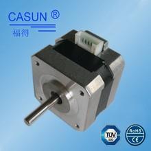 nema17 high torque 42mm stepper motor 2 phase 12v unipolar 6 wires 1.8 degree micro motor stepper for stage light