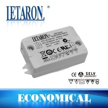 12V constant voltage LED Driver switching power supply 4W
