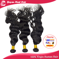 Export Quality Human Grey Hair Weave