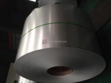 Aluminum-zinc coated steel coil Anti finger print