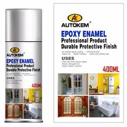 Wholesale durable gloss epoxy enamel epoxy spray paint aerosol epoxy spray paint