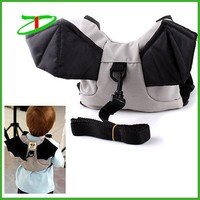 Quality products fashion cute baby safety belt, custom baby walker with safety belt