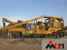 High quality granite crusher price in saudia arabia with CE ISO