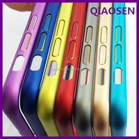 Hot sell cover frame case for iphone6 plus for mobile phone