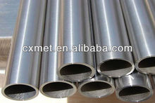 titanium tube per ASTM B337 GR2 tube/pipe price and manufacturer