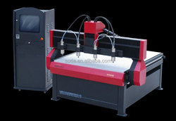 SUDA New model - tiger -claw series woodworking engraver machine with more spindles---TC1613