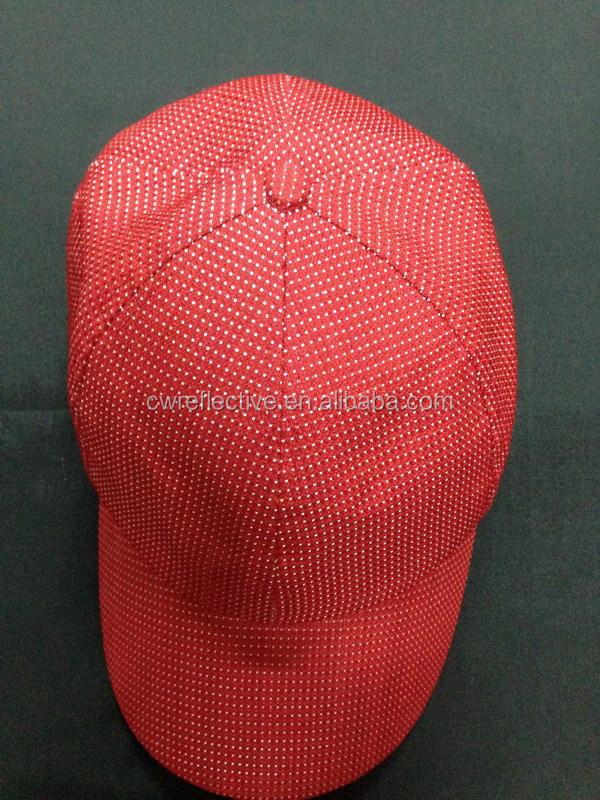 EN471 double side high visible reflex yarn.JPG