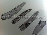 China hardware supplier custom sheet metal