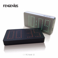 Unique New Arrival Factory For Mobile Power Bank charger 5200mAh/10000mAh