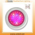 LED UFO de Crecimiento y Floracion 135 Watios