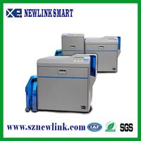 recharge card printing machine