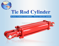 GOOD PRICE Stage Telescopic Hydraulic Cylinder for Dump Truck