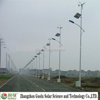 Europe Standard Solar streetlight alibaba best sellers