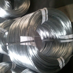 Hot sale! China best price galvanized wire/galvanized iron wire/electro galvanized iron wire (factory direct sale)
