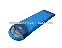 travel outdoor cheap warm waterproof sleeping bag for camping