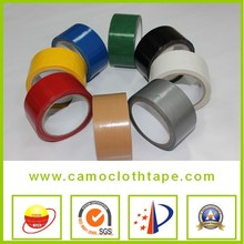 Cloth duct tape,cheap pvc duct tape,colored cloth duct tape
