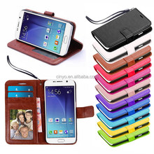 for samsung galaxy s6 wallet case with ID card holder book photo frame, for samsung galaxy s6 edge wallet case, for samsung case