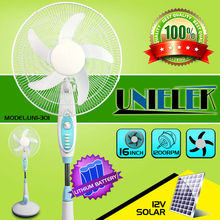 New Condition dc 12v fan blower electric stand fan price rechargeable fan cooling