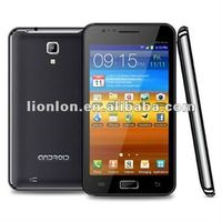 Unlocked 5 inch Screen MTK6575 Android 4.0 Mobile Phone N8000