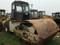 ingersoll rand sd100 road roller, ingersoll rand compactor for sale