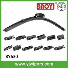 double windshield wiper blade suit for Japan cars