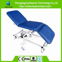 BT-EA014 3 section electric treatment beds