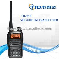 portable keypad walkie talkie cb radio TD-V58