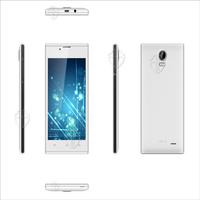 Made in korea inew v3 plus 2 sim card smart mobile phone