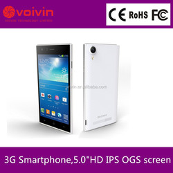 Cheap price 3g android smart phone supplier,5.0 inch HD IPS OGS screen china oem smartphone android export to Europe
