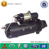 Engine Starter motor 1990352 for Delco 42MT 12V 9KW 11T