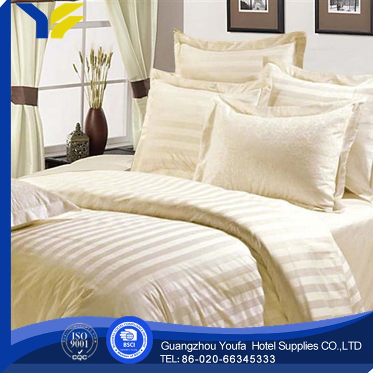 Wholesale high quality bed sheets egyptian cotton 500 for High thread count bed sheets