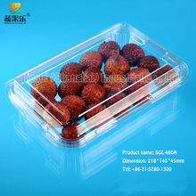 specialized pure PET fruit tray SGL-400A