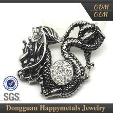 New Low Cost 2015 New Design Christian Fish Pendant
