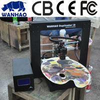 WANHAO DIY desk top 3d printer lower price
