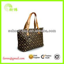 Reusable Customized Polyester Folding golf shoe bag