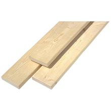 Spruce sawn wood