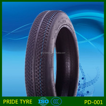 china best sellng size motorcycle tyre 120/60-13