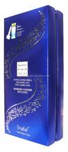 China wholesale 30g/pc beauty skin deep moisturizing Hyaluronic acid facial mask/beauty skin