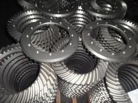 Crown wheel and pinion for American truck BA402071-X BA402073-X BA402104-X